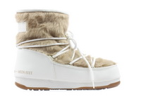 Moon Boot Vysoké Boty Moon Boot Monaco Low Fur Wp 2 5