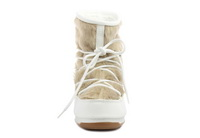 Moon Boot Vysoké Boty Moon Boot Monaco Low Fur Wp 2 6