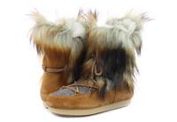Moon Boot Csizma Mb Far Side High Faux Fox Fur