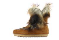 Moon Boot Csizma Mb Far Side High Faux Fox Fur 3