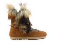 Moon Boot Csizma Mb Far Side High Faux Fox Fur 5