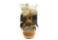 Moon Boot Csizma Mb Far Side High Faux Fox Fur 6