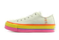 Converse Tenisky Chuck Taylor All Star Lift Ox 3