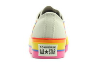 Converse Tenisky Chuck Taylor All Star Lift Ox 4