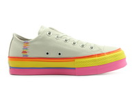 Converse Tenisky Chuck Taylor All Star Lift Ox 5