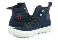 Chuck Taylor All Star Hiker Boot Hi