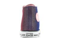 Converse Cipő Ct As Space Star Hi 4