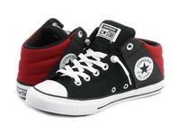 Chuck Taylor All Star Axel Mid