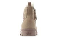 Palladium Duboke cipele Pampa Hi 4