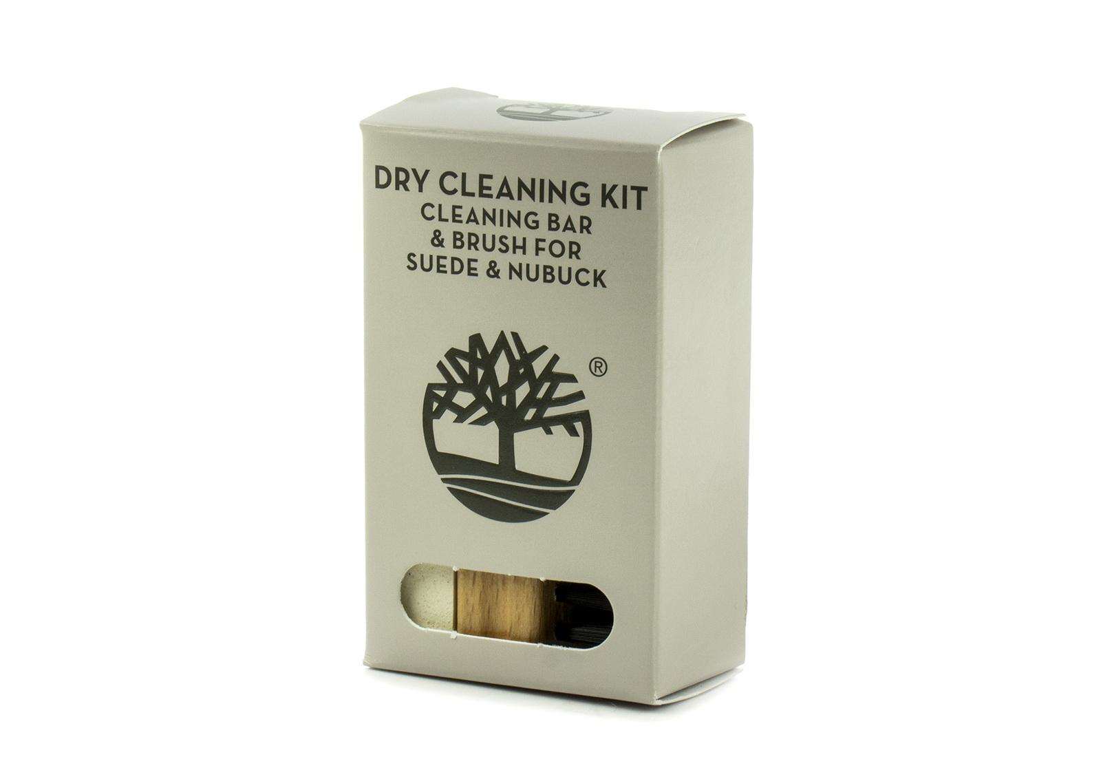 Timberland-Cipőápoló-Dry Cleaning Kit