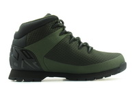 Timberland Topánky Euro Sprint Fabric Wp 5