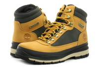 Timberland-Bakancs-Field Trekker 91 Wp Boot