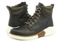 Mtcr Plain Toe Boot