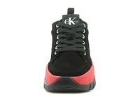 Calvin Klein Black Label Cipő Tisha 6