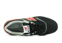 New Balance Cipő Cm997hdk 2