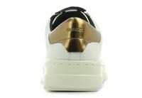 Geox Cipő Pontoise 4