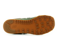 New Balance Cipő Gc574pad 1