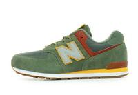 New Balance Cipő Gc574pad 3