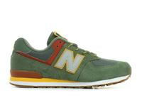 New Balance Cipő Gc574pad 5