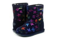 Emu-Boots-Flutter Brumby