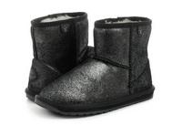 Emu-Boots-Wallaby Mini Metallic
