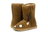 Emu-Boots-Deer