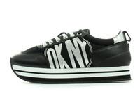 DKNY Nízké Boty Panya- Lace Up Sneaker 3