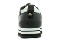 DKNY Nízké Boty Panya- Lace Up Sneaker 4