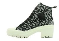 DKNY Cipő Pandie - Lug Bootie 3