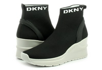 DKNY Bokacsizma London - Wedge Sneaker