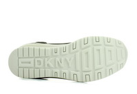 DKNY Botine London - Wedge Sneaker 1