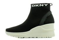 DKNY Botine London - Wedge Sneaker 3