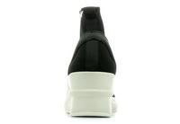 DKNY Botine London - Wedge Sneaker 4