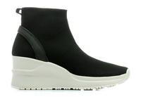 DKNY Botine London - Wedge Sneaker 5