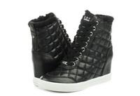DKNY Botine Cira - Wedge Sneaker