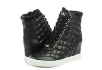 DKNY Bokacsizma Cira - Wedge Sneaker