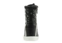 DKNY Botine Cira - Wedge Sneaker 4