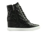 DKNY Botine Cira - Wedge Sneaker 5
