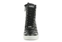 DKNY Botine Cira - Wedge Sneaker 6