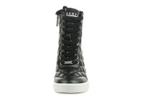 DKNY Bokacsizma Cira - Wedge Sneaker 6