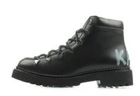 Karl Lagerfeld Bakancs Kadet Ii Hiker Boot 3