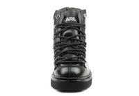 Karl Lagerfeld Bakancs Kadet Ii Hiker Boot 6