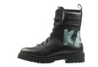 Karl Lagerfeld Bakancs Kadet Ii Hi Lace Boot 3