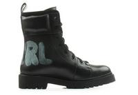 Karl Lagerfeld Bakancs Kadet Ii Hi Lace Boot 5