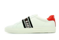 Karl Lagerfeld Pantofi Kupsole Karl Band Ii Lace 3