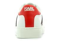 Karl Lagerfeld Pantofi Kupsole Karl Band Ii Lace 4