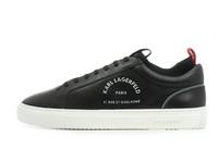 Karl Lagerfeld Cipő Kupsole Maison Karl Lace Shoe 3