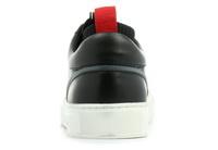 Karl Lagerfeld Cipő Kupsole Maison Karl Lace Shoe 4