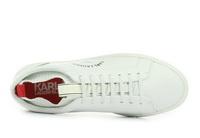 Karl Lagerfeld Patike Kupsole Maison Karl 2