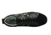 Karl Lagerfeld Pantofi Skool  Ikon Strip Lo Lace 2
